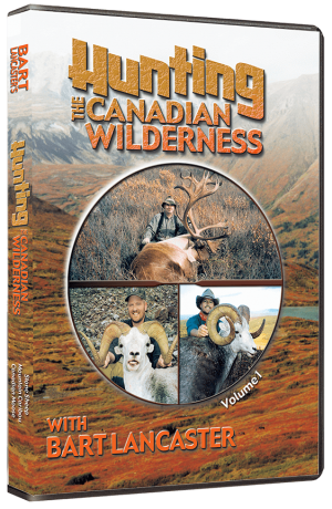Hunting the Canadian Wilderness