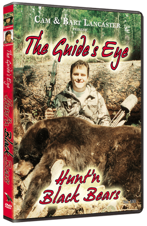 The Guide's Eye - Hunt'n Bears