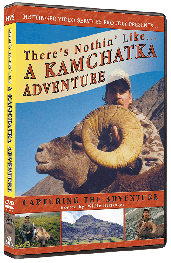 Capturing the Adventure - There's Nothing Like A Kamchatka Adventure